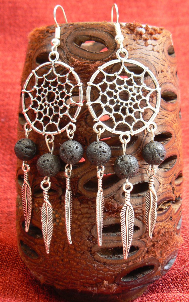 Dream Catcher Jewellery